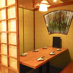 海鮮と彩料理の個室居酒屋 赤羽漁場 赤羽店の特集写真