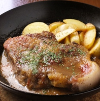 【肉☆肉☆肉】赤豚ロースのポークジンジャー