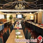 ウェディングホール Wedding Hall 名駅の写真