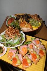 まるや荘のおすすめ料理1