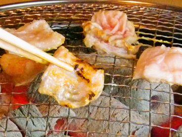 ときん 大通18丁目店 炭火焼肉のおすすめ料理1