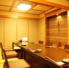 HOKKAIDO Village 個室割烹 北のゆうやの雰囲気1