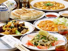 中華料理 桃源門の写真