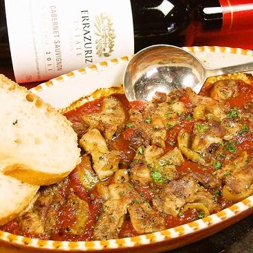 ピッツェリーア タベルナ石のおすすめ料理1