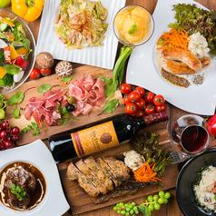 CASUAL DINING Y★Be カジュアルダイニング ワイビーのおすすめ料理1