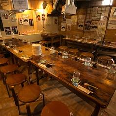 三浦の台所 哲の雰囲気1