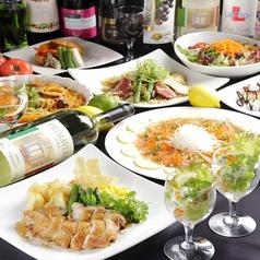 京町家しずく 京急川崎駅前店のおすすめ料理1
