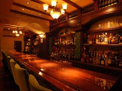Bar Seven Seasonsのおすすめポイント1