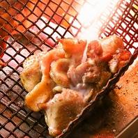 【池袋駅徒歩1分】鳥造名物「鶏の炭火バラ焼き」