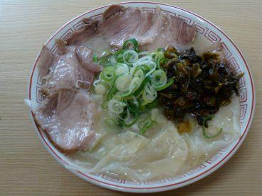 長浜ナンバーワン 祇園店のおすすめ料理1