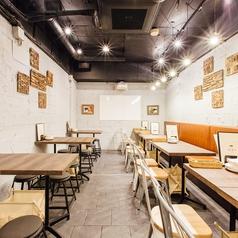 カンビーフ KAN-BEEF 新宿店の雰囲気1