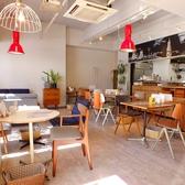 リックス カフェ rix's cafeの雰囲気2