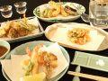 天ぷら岩永 本店のおすすめ料理1