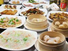 中華レストラン 福記美食の画像