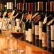 ヨーロッパ中心の世界各国のワインをリーズナブルに♪