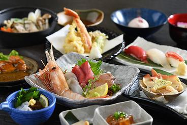 北海道まるごとダイニング うまいっしょ! 別邸のおすすめ料理1