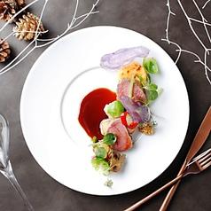 バルコニー レストラン&バー balcony Restaurant&Bar 六本木のおすすめ料理1