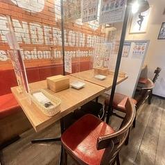 肉バル ガブット GABUTTO 茨木店の雰囲気1