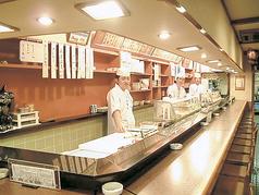 とみ寿司の写真