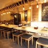 海鮮串天ぷら 中野家 東中野店のおすすめポイント1