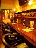 餃子の隠れ家 白石店の雰囲気3