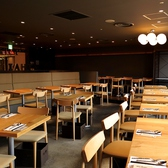 マンゴツリーカフェ ルミネ新宿店の雰囲気2