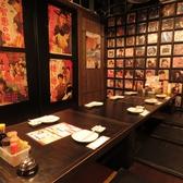 昭和大衆酒場てくてく屋の雰囲気2