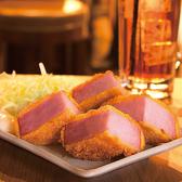 串揚げ じゅらく アメ横店のおすすめ料理2