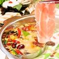 料理メニュー写真豚バラ肉