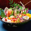 日本橋亭 魚菜 南越谷店の写真