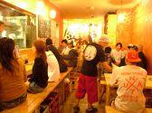 にほん晴れ食堂の雰囲気3