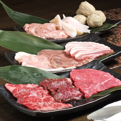 焼肉 酒房 青とうがらし 大和店のおすすめ料理1