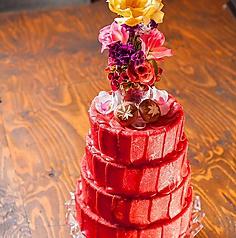 牛恋オリジナル【肉ケーキ!!】お祝い事にご利用ください♪