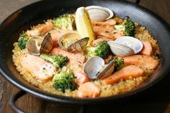 Rkitchen Spanish&garlicの写真
