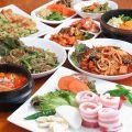 韓国料理 錦山 クムサンのおすすめ料理1