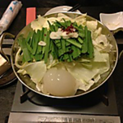 Motsunabe Hakatakko image