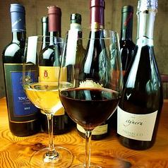 焼き鳥と肉炉端とワイン ももんじ屋 じじの特集写真