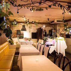 If Cafe イフカフェの写真