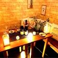 完全個室バル MANPUKU マンプクの雰囲気1