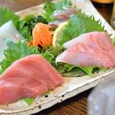 おいしい魚とやきとりの店 一巡のおすすめ料理2
