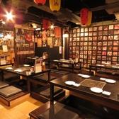 昭和大衆酒場てくてく屋の雰囲気3
