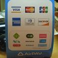 全カード対応OK♪【VISA・MASTER・AMEX】や交通機関関係【PITAPAやSUICA】電子マネー関係など、全社対応しております♪♪