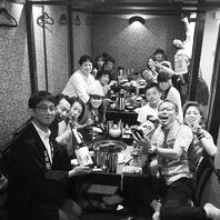 毎月第2土曜日は日本酒蔵元さんとのコラボイベント