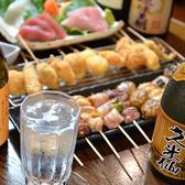 おいしい魚とやきとりの店 一巡のおすすめ料理3
