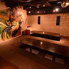 瓦 ダイニング kawara CAFE&DINING 宇田川店のコース写真
