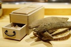 天ぷらそば唐さわ 武蔵小山店