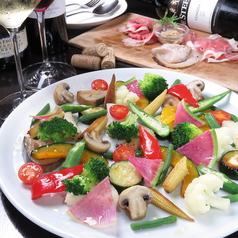 イタリア食堂 ちぇるきおの写真
