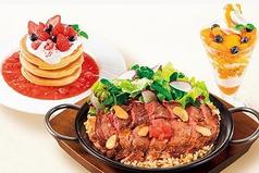 不二家レストラン 池袋東武スパイスの写真