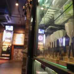 Darts Bar A's ダーツバー エースの雰囲気1