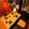 個室居酒屋 博多ななつ星 上野店のおすすめポイント3